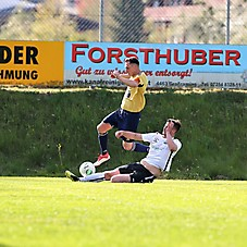 e-steyr Fußballreport: 2. KO - Grossraming vs. Reichraming 0:0