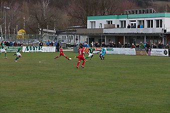 e-steyr Fußballreport: BL-Ost - SV Garsten vs. Bad Hall 1:2