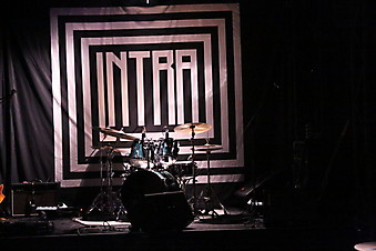 LIVE: Stoner-Rock-Night feat. Intra und Monsters of the Ordinary