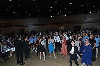 Maturaball ROSE-Gymnasium Steyr