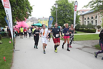 Pink Ribbon Lauf 2019