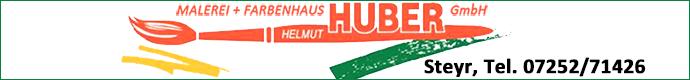 Banner HUBER